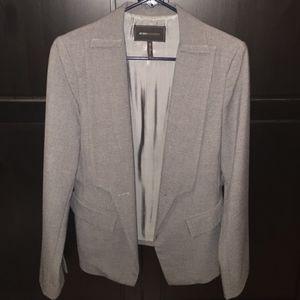 BCBG Maz Azria Grey Blazer